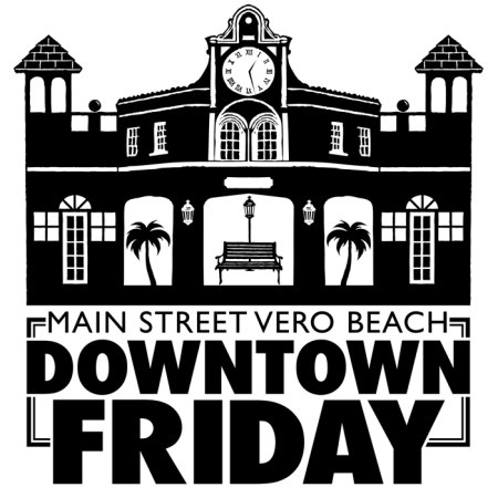 Our client Downtown Friday - Sunrise Multimedia Productions - Vero Beach, FL