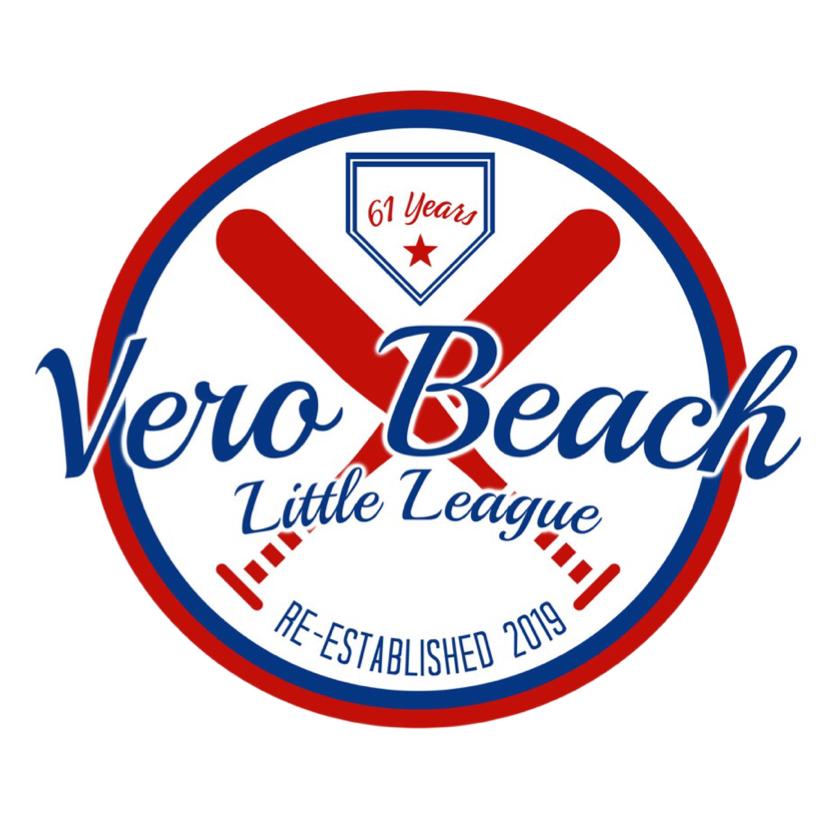 Our client Vero Beach Little Lueague - Sunrise Multimedia Productions - Vero Beach, FL